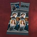 Harry Potter Charakter Bettwäsche